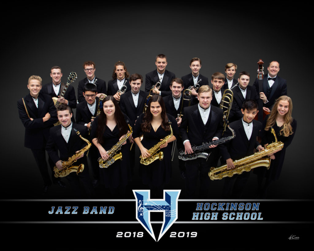 Courses – Hockinson High School Music Department
